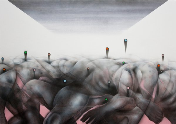Paintings by John Reuss: Juxtapoz-JohnReuss-17.png