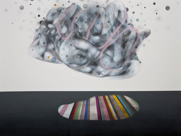 Paintings by John Reuss: Juxtapoz-JohnReuss-25.jpg