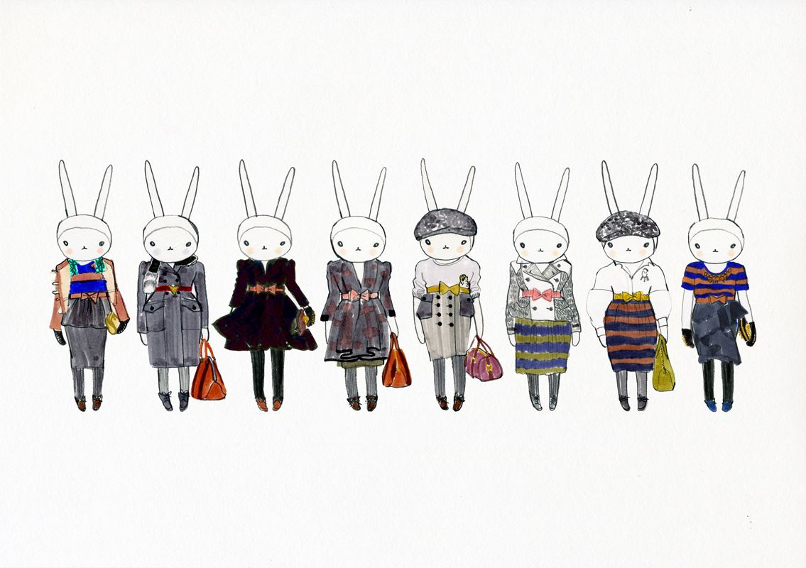 The Charming Universe of Fifi Lapin: fifi01.jpg