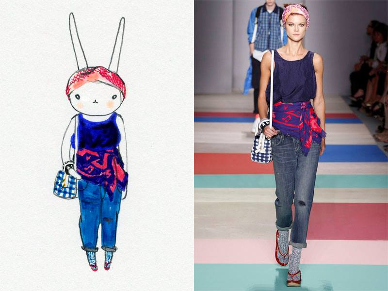 The Charming Universe of Fifi Lapin: fifi11.jpg