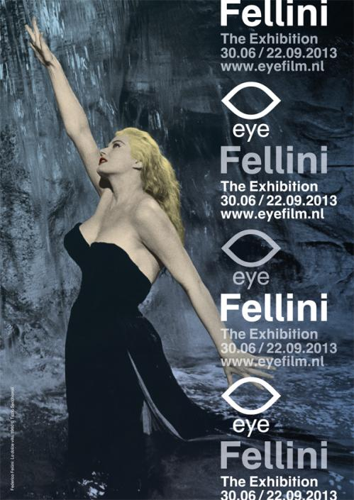 Fellini – The Exhibition @ EYE, Amsterdam: 2.jpg
