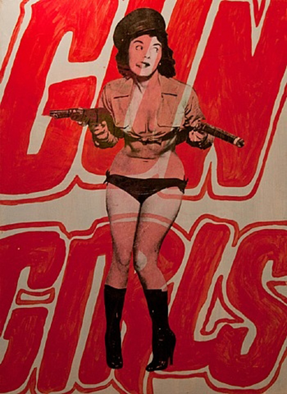 Retro Erotica by Justin Fontaine Maury: artwork_images_424923183_789962_justinfontaine-maury.jpg
