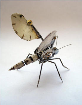 A Mechanical Mind's Tiny Steampunk Insects: 2996.jpg
