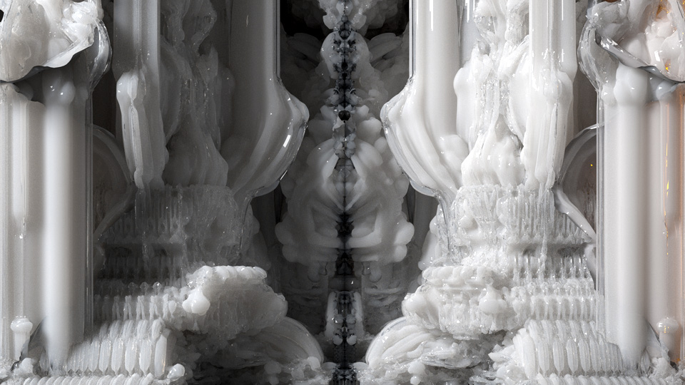 Digital Grotesque's Digitally Printed Room with 80 Million Surfaces: prototype1.jpg