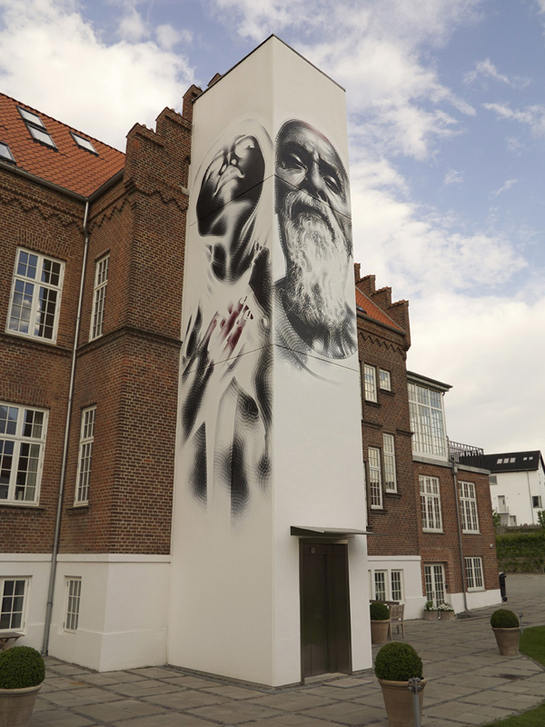 """Purity of Heart"" in Denmark by El Mac: jux_the_mac3.jpg"