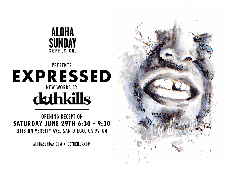 Expressed from DethKills: EXPRESSED-FLYER-800X600.jpg