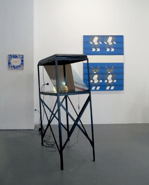The Cat Show @ White Columns, New York: 60808_ca_object_representations_media_7589_large.jpg