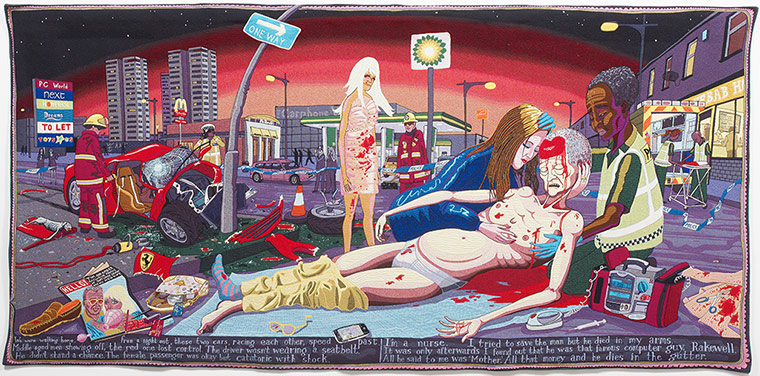 Grayson Perry's Tapestries: Grayson-Perry-006.jpg