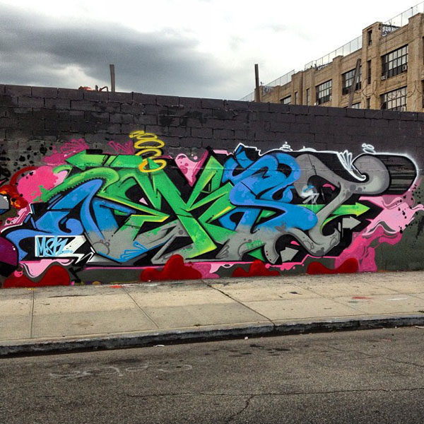 Nekst Tribute party in Brooklyn: jux_nekst11.jpg