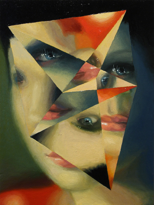 Jeremy Olson's Geometric Paintings: Jeremy-Olson_01.jpg