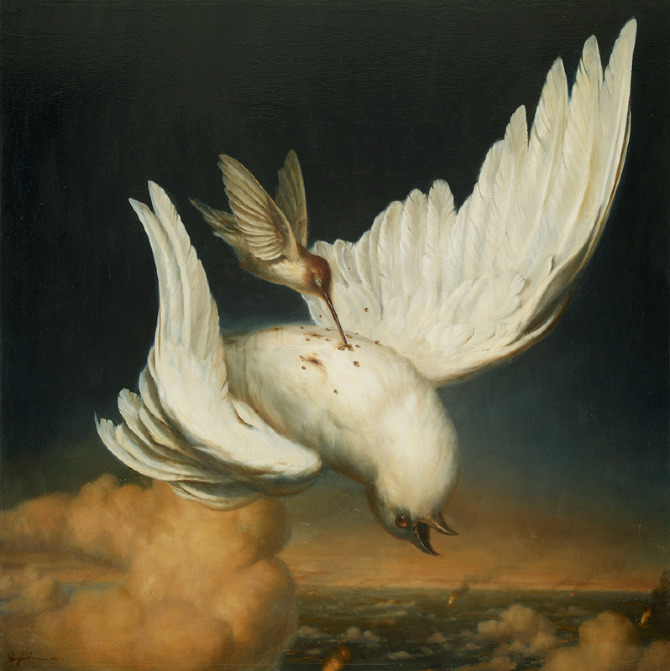 Martin Wittfooth's Tooth and Claw: martin22.jpg