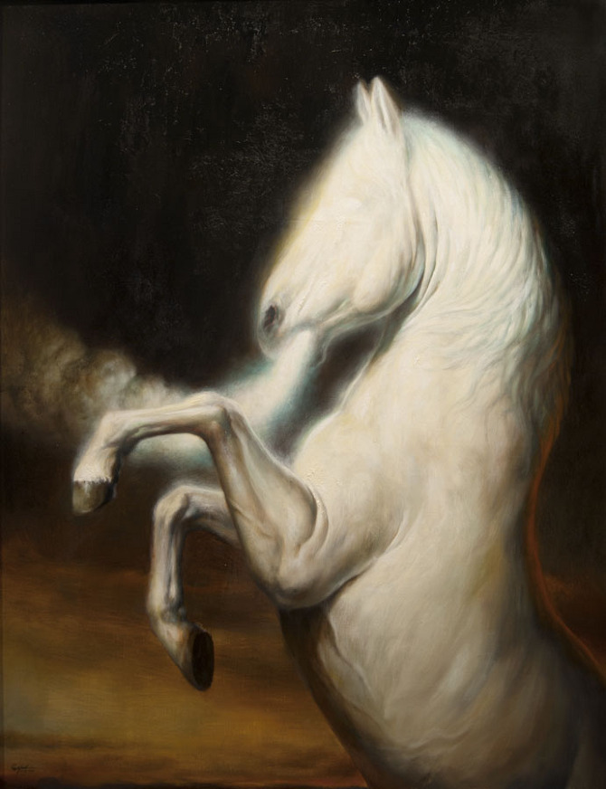 Martin Wittfooth's Tooth and Claw: martin4.jpg