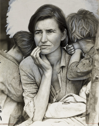"Edward Steichen's ""The Family of Man"" To Go Back on Show in Luxembourg: CRI_235343.jpg"