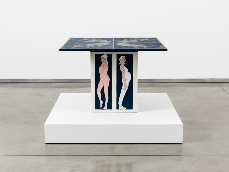 "Best of 2013: John Wesley ""Objects and Paintings"" (NSFW): JWE-13-002-800x600.jpg"