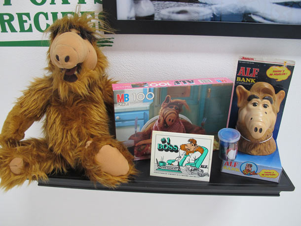 "Young & Reckless: An ""Alf"" pop-up show @ Known Gallery, LA: IMG_9165.jpg"