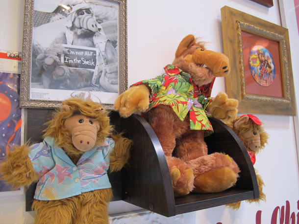 "Young & Reckless: An ""Alf"" pop-up show @ Known Gallery, LA: IMG_9192.jpg"
