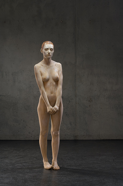 Wooden Sculptures by Bruno Walpoth: Screen shot 2013-07-14 at 10.13.52 PM.png
