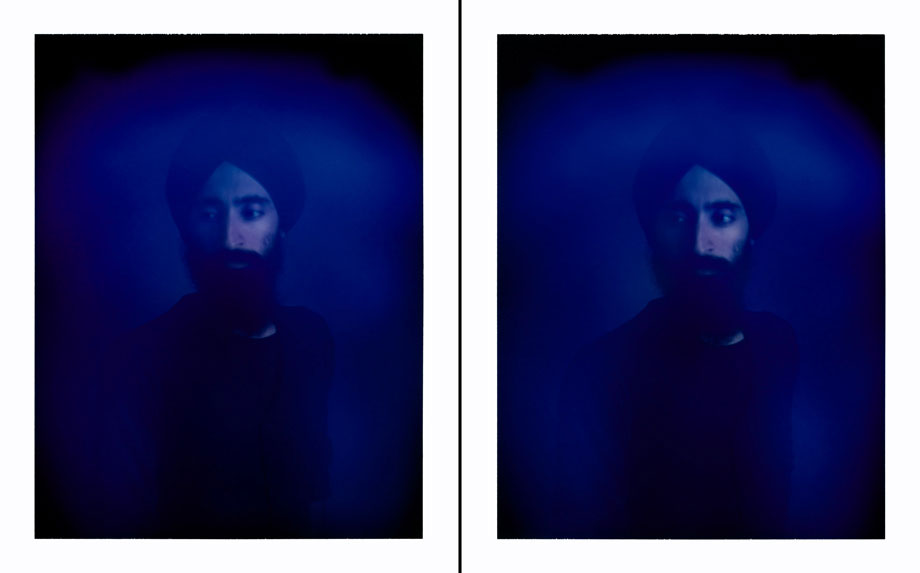 Carlo Van de Roer's Photographs Capture the Subject's Aura: waris_ahluwalia.jpg.CROP.original-original.jpg