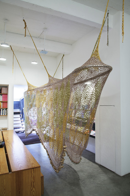 Interactive Installations by Ernesto Neto: TBG13922_SoundWay_2012_1_share.jpg