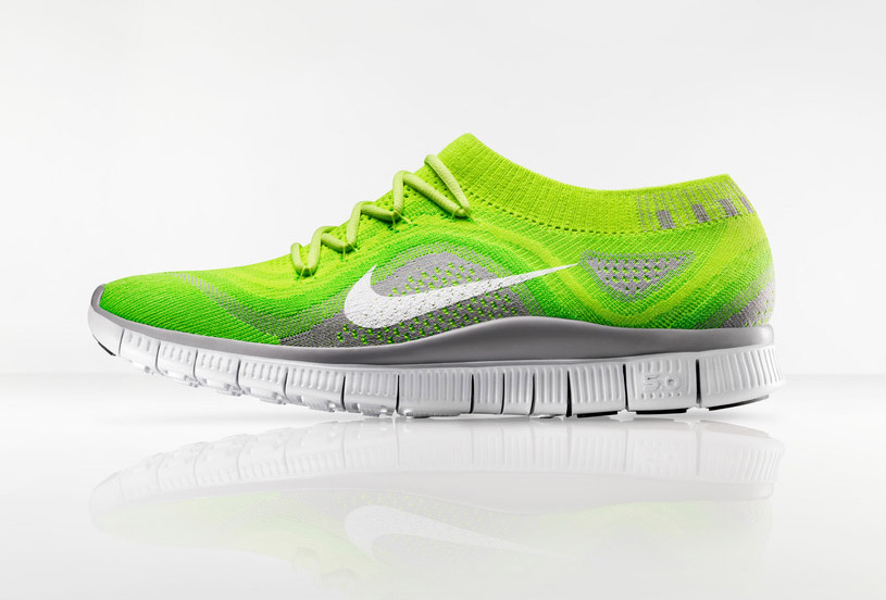 "Juxtapoz @ Nike ""Nature Amplified"" Design and Innovation Summit : nike_free_flyknit_04.jpg"