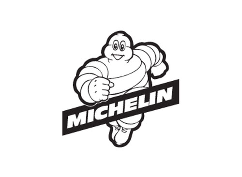 The History of the Michelin Man: michelin-man-running.jpg