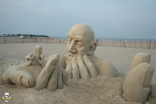 Sand Sculptures by Carl Jara (Video): jara-2.jpg
