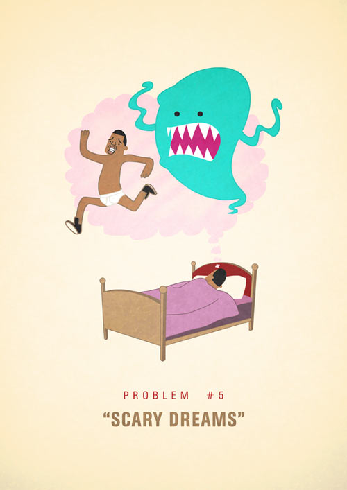 Jay-Z's 99 Problems Illustrated by Ali Graham: tumblr_mo71apdv7y1s3cqiio1_500.jpg