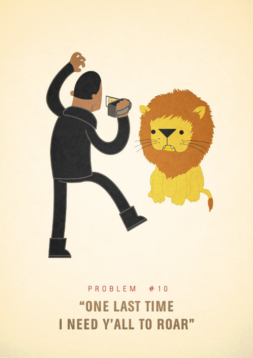 Jay-Z's 99 Problems Illustrated by Ali Graham: tumblr_mo9vtmJRY71s3cqiio1_500.jpg