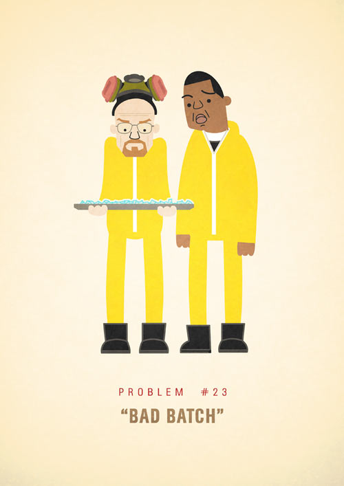 Jay-Z's 99 Problems Illustrated by Ali Graham: tumblr_moua5zBnH71s3cqiio1_500.jpg