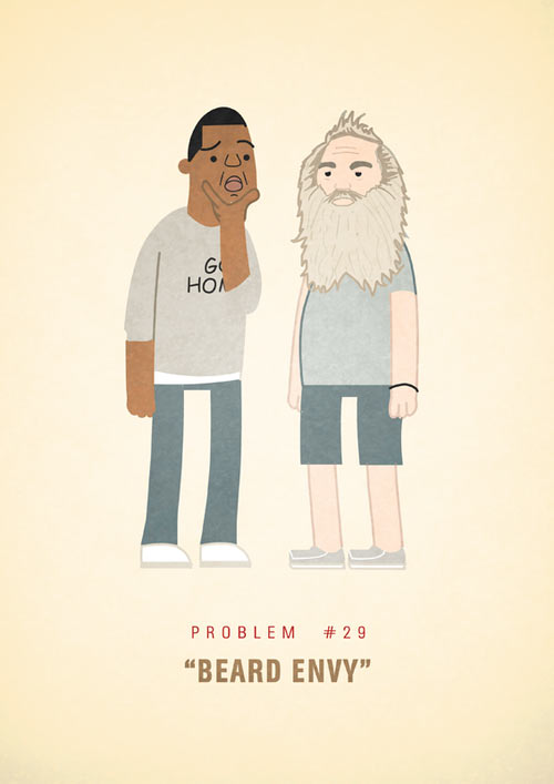 Jay-Z's 99 Problems Illustrated by Ali Graham: tumblr_mp5gl1yDlH1s3cqiio1_500.jpg