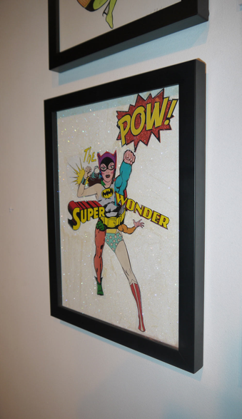 "DC Comics ""We Can Be Heroes"" Art Auction @ Comic Con 2013: Screen shot 2013-07-21 at 7.21.09 PM.png"