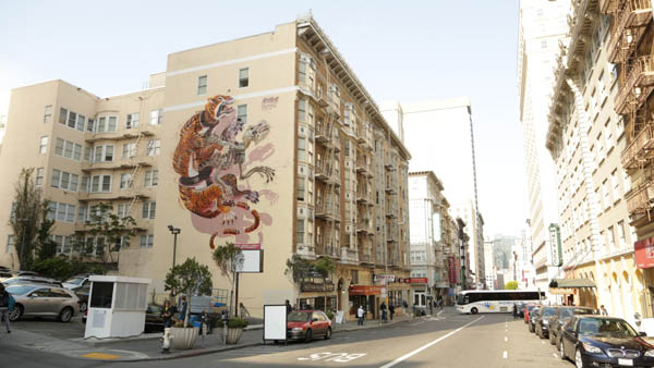 Nychos paints new mural in San Francisco: jux_nychos3.jpg