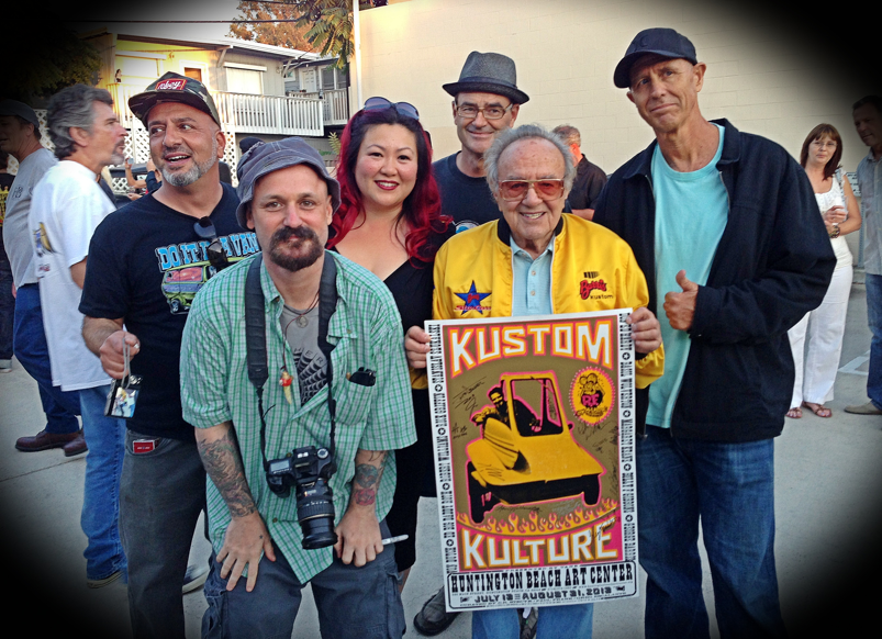 Kustom Kulture II @ Huntington Beach Art Center: Screen shot 2013-07-18 at 8.12.47 PM.png