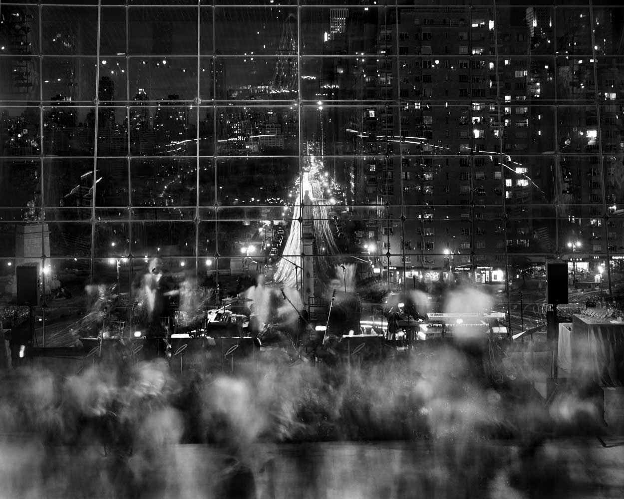Ghostly Photographs by Matthew Pillsbury: Jazz-lincoln-center.jpg