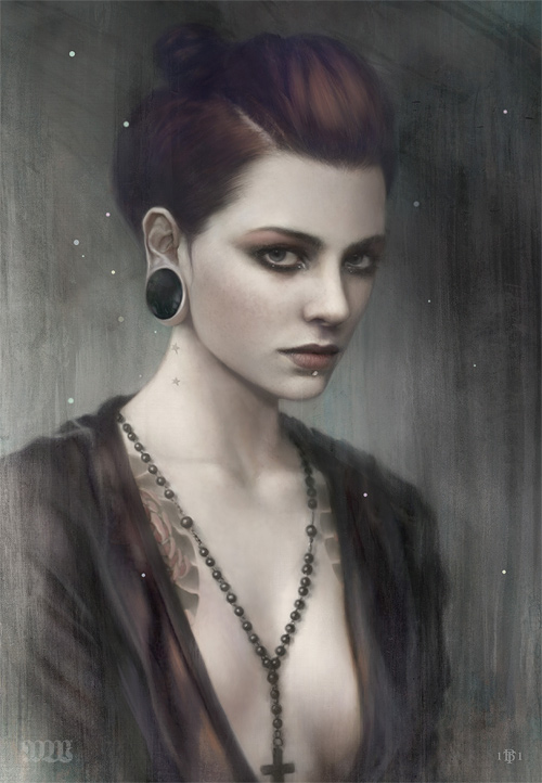 The Art of Tom Bagshaw: tom1.jpg