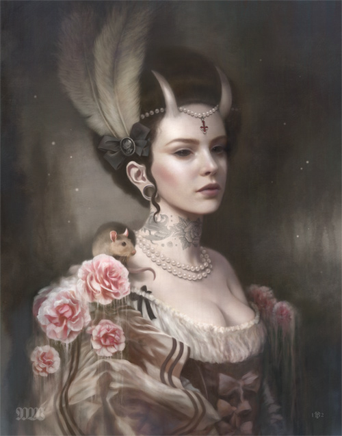 The Art of Tom Bagshaw: tom13.jpg