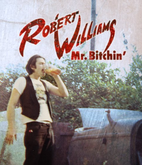 """Mr Bitchin'"": Robert Williams Documentary @ Egyptian Theatre, Los Angeles: robert-williams-mr-bitchin.jpg"