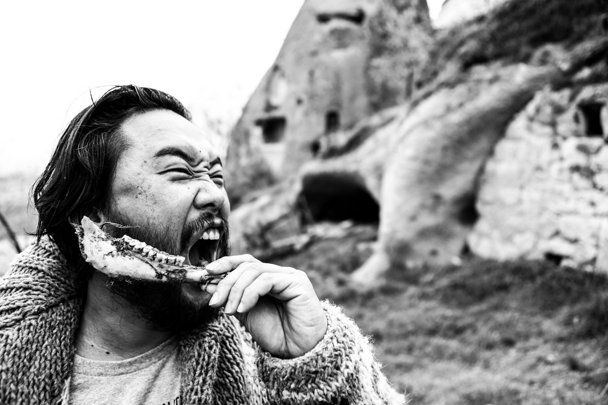 David Choe: Afghanistan Tour Diary, the Outtakes: 257B4400.jpg