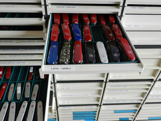 Swiss Army Knife: A Factory Tour of Victorinox: 8594606931_3bda01b84c_b.jpg