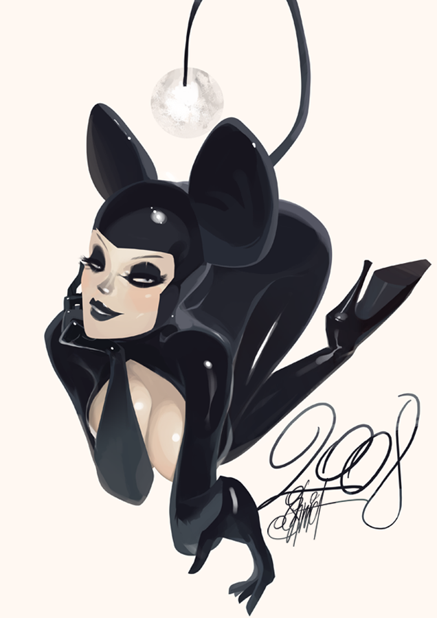 Otto Schmidt's Digital Illustration: Cov_005.png