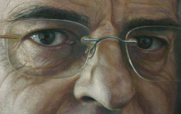 All in the Eyes: The Hyperreal Portraits of Ruben Belloso: hyper-realistic-pastel-portraits-ruben-belloso-6.jpg