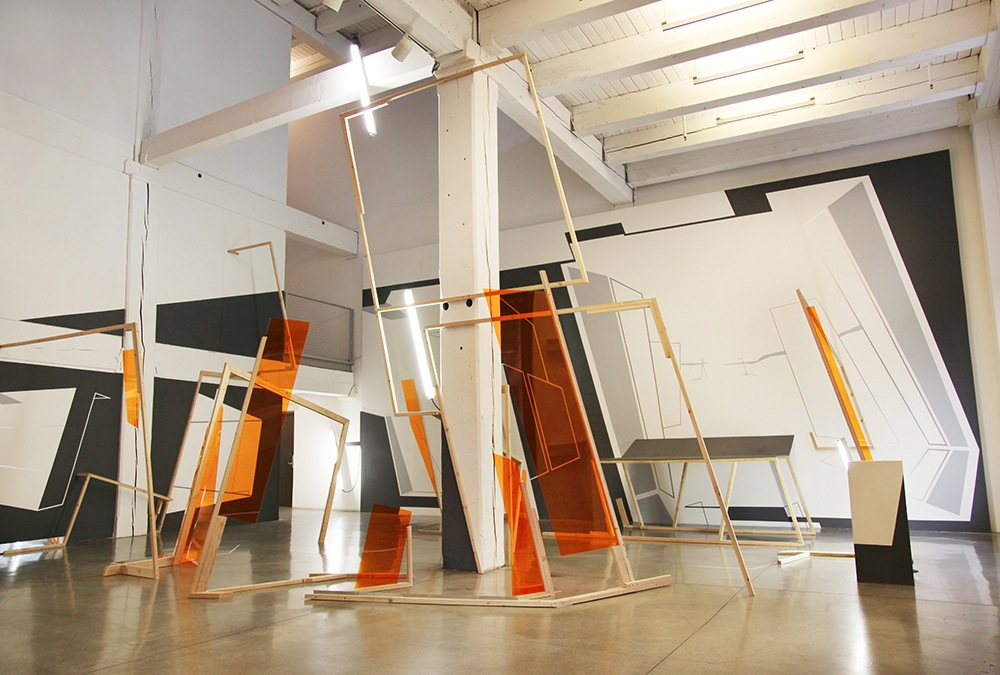 Perceptual Installations by Damien Gilley: gilley01.jpg