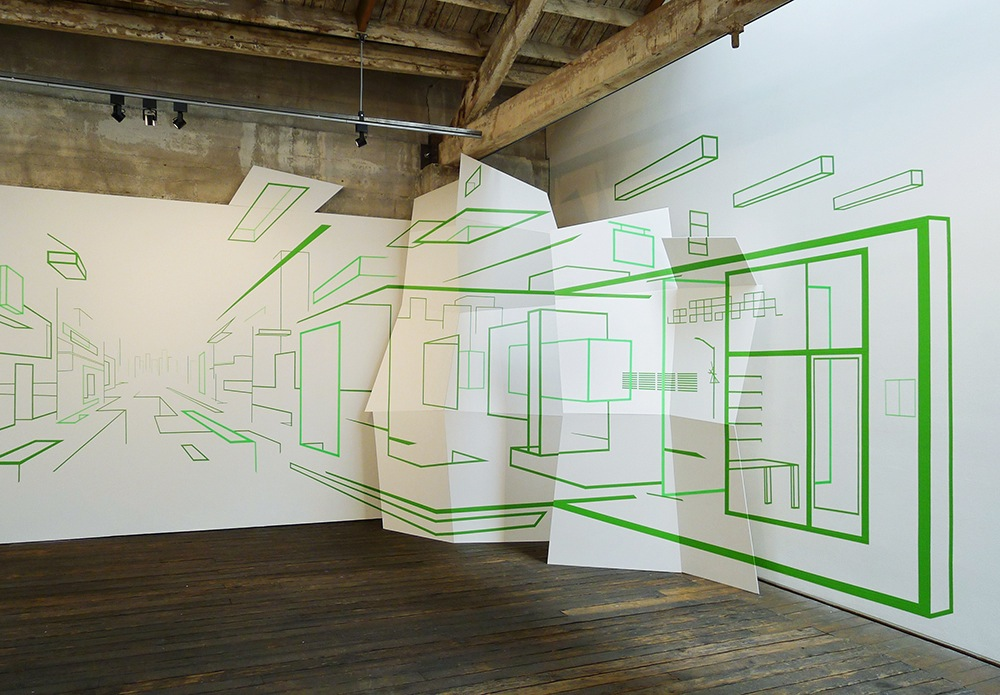 Perceptual Installations by Damien Gilley: gilley03.jpg