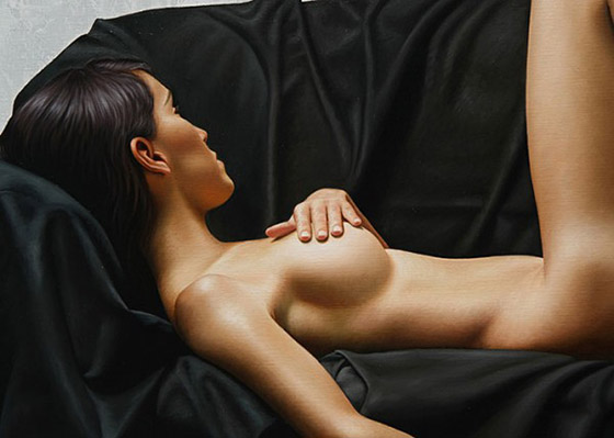 The Art of Omar Ortiz: Omar-Ortiz-Realistic-painter-13-600x427.jpg