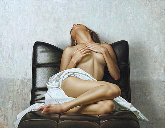The Art of Omar Ortiz: Omar-Ortiz-Realistic-painter-15-600x466.jpg