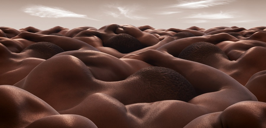 Carl Warner's 'Bodyscapes': CarlWarner_02.jpg