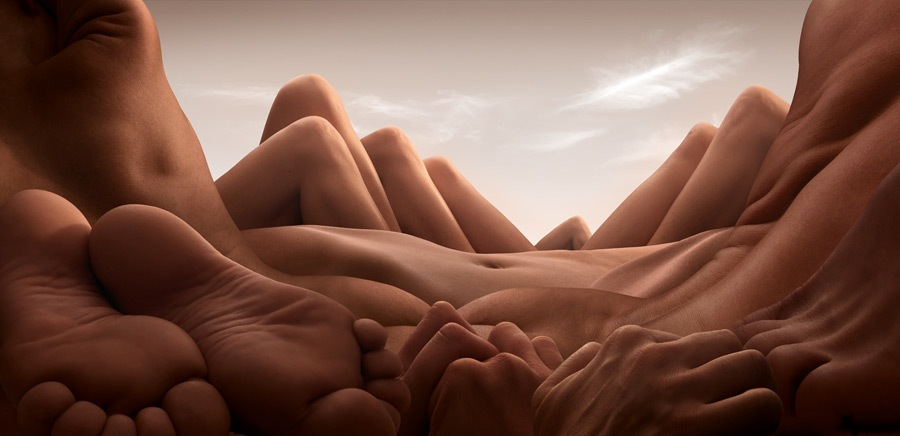 Carl Warner's 'Bodyscapes': CarlWarner_04.jpg