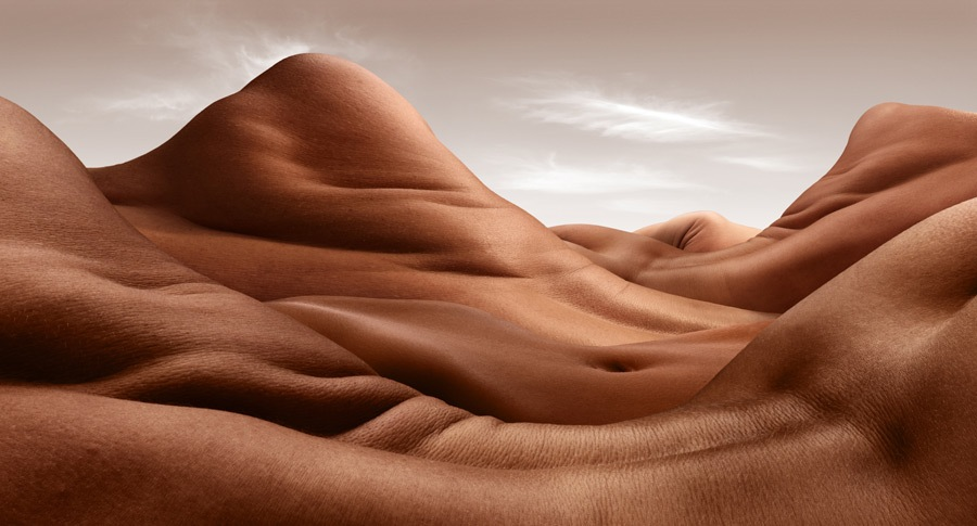 Carl Warner's 'Bodyscapes': CarlWarner_07.jpg