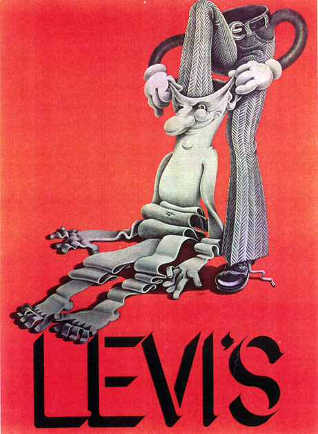 Vintage Levi's Ads from the 70s: 03.jpg