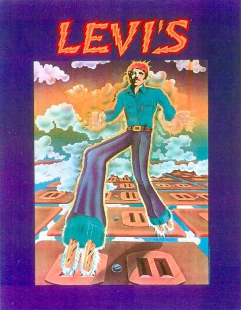 Vintage Levi's Ads from the 70s: 07.jpg